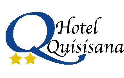 logo hotel quisisana riccione
